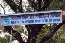 FTII Receives Packet Containing Suspected Explosive Substance