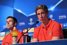 Atletico Want to Put Cruel Past Behind in Rerun of 2014 Final