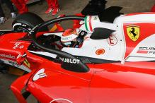 F1 Moves a Step Closer to Introduce Halo Device in 2017