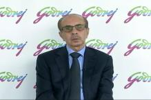 Ease of Doing Business Has Improved in Many Areas: Adi Godrej