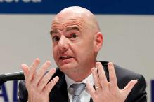 FIFA Dismisses Report of Gianni Infantino Probe