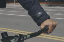 Google - Levi's Build Smart Jacket for Cyclists