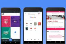 Google Launches Group Messaging App With In-built Search, YouTube