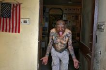 Man Removes Teeth, Gets Over 500 Tattoos To Set World Record