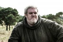 In 'Game of Thrones', Hodor is No Hero, Yet He Holds the Door to Greatness