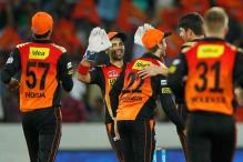 As It Happened: Delhi Vs Hyderabad, IPL 9, Match 52