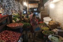 Retail Inflation Edges up to 22-Month High of 5.77%