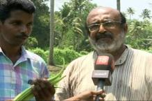 Watch: CPM MLA Thomas Isaac's 'Green' Poll Promise in Kerala