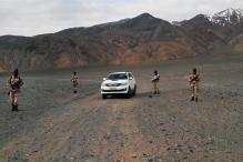ITBP Troops on India-China Border to Get High-End SUVs