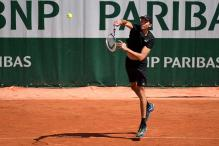 Karlovic Oldest in 25 Years to Reach French Open Round 3