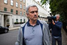 Twitter Reacts After Mourinho Completes Manchester United Move