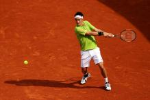French Open: Nishikori Sets Up Fourth-round Clash With Gasquet