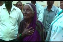 Marathwada Drought Claims Another Life, Woman Dies in Water Queue