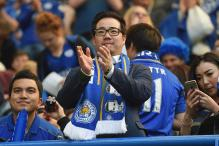 Leicester Aim to Buy 3-4 New Players, Says Vice-chairman