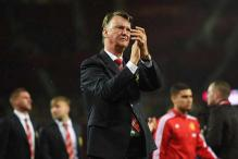 Speculations Swirl Around Van Gaal's Future at Manchester United