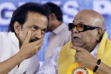 Cauvery Dispute: DMK Leaders M K Stalin, Kanimozhi Stage Protests, Detained