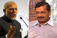 Kejriwal Writes to PM for Chaturvedi's Posting as OSD