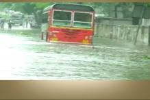 BMC Ready to Beat Water-Logging Issues in Mumbai