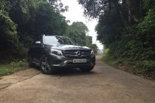 First Drive Review of The Mercedes-Benz GLC