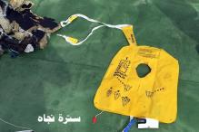 EgyptAir 804 Human Remains Suggest blast, Says Forensic Official