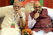 With Eye On Poll, Modi May Include New Faces From UP