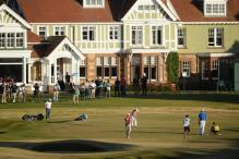 British Open Host Muirfield Votes 'No' to Female Members