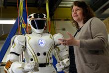 NASA Valkyrie Robots to Help Humans Find Home on Mars