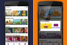 'Panchatantra', 'Vikram-Betal', 'Malgudi Days' Now Available on App
