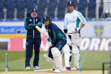 Compton Says England Want to Continue Winning Momentum
