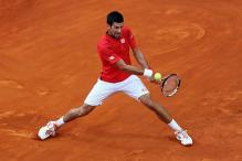 At 29, Djokovic Has the Best Chance to Win French Open