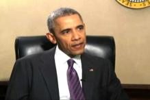Managed the Risk As Best As We Could: Obama on Osama Bin Laden raid