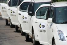 Ola, Uber Drivers' Strike Fails to Count in Delhi