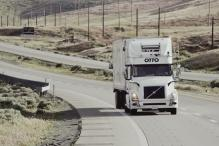Ex-Googlers Launch Startup for Self-driving Trucks