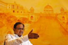 Chidambaram Pitches for Sending All-party Delegation to Jammu and Kashmir