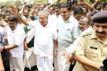 Bomb Thrown at LDF Leader Pinarayi's Victory Procession, 1 Dead