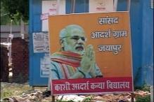 Status Check on Varanasi's Development on The Lines of Kyoto