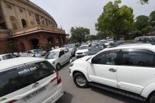 Rajya Sabha Express Concern Over Rape-Murder in Kerala