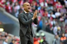 German Cup Final is Guardiola's Last Match as Bayern Coach