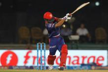 In Pics: Delhi Daredevils vs Sunrisers Hyderabad, IPL 9, Match 52