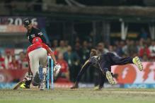 In Pics: Kolkata Knight Riders vs Kings XI Punjab, IPL 9, Match 32