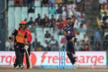 As It Happened: KKR Vs Sunrisers Hyderabad, IPL 9, Match 55