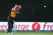 In Pics: Gujarat Lions vs Sunrisers Hyderabad, IPL 9, Qualifier 2