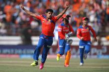 In Pics: Gujarat Lions vs Kings XI Punjab, Match 28