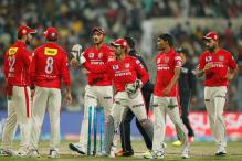 IPL 2017: Bangalore Face Punjab in a Tricky Away Clash