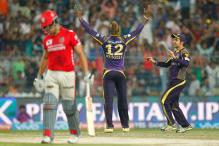 As It Happened: Kolkata Knight Riders vs Kings XI Punjab, Match 32