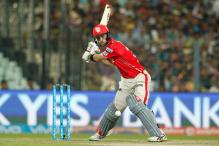 Glenn Maxwell Ruled Out of IPL With Injury
