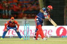 In Pics: Gujarat Lions vs Delhi Daredevils, IPL 9, Match 31