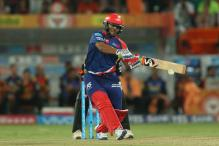 In Pics: Sunrisers Hyderabad vs Delhi Daredevils, IPL 9, Match 42