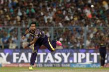 Shakib Disappointed that Eden Strip is Not Spin-Friendly