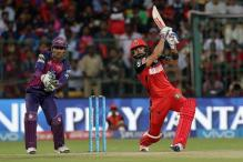 In Pics: Royal Challengers Bangalore vs Rising Pune Supergiants, Match 35